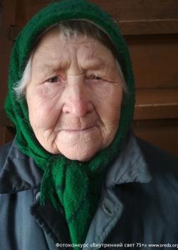 Татьяна Мокрецова