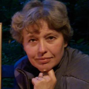 Мария Тендрякова