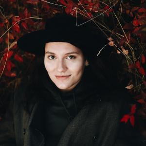 Ксения Засецкая
