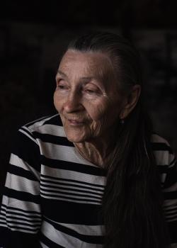 Елена Петрюк
