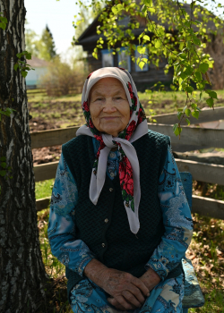 Ленария Асянова